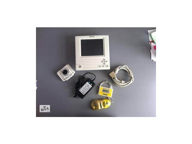бу ПРОДАМ медицинскую камеру Nikon DS-L1/Никон DS-L1
