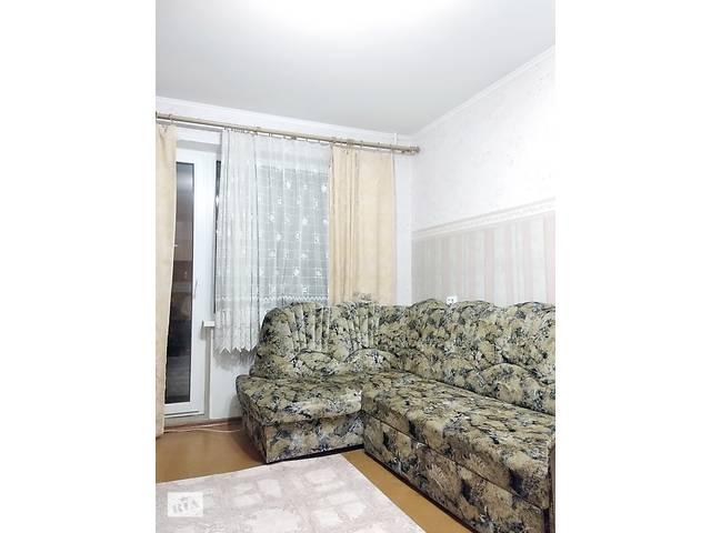 бу Однокомнатная квартира около Комаровского рынка.