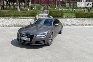 Audi A7 Premium Plus 2011