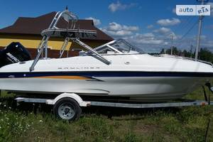 Bayliner Cruiser  2009