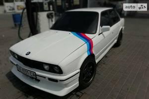 BMW 320 e30 1987