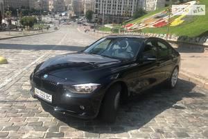 BMW 320 320i 2015