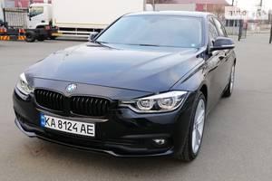 BMW 320 320i 2017