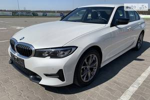 BMW 320 Sport Line 2019