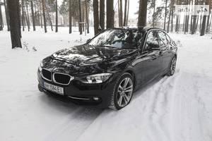 BMW 328 238 D Sport Line 2017