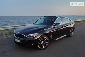 BMW 330 330D GT Xrdive LCI  2016