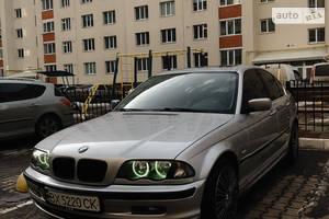 BMW 330 d 2001