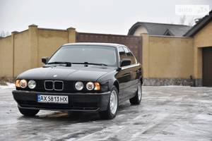 BMW 525 e34 1990