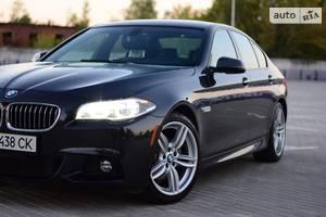 BMW 528 M paket Led Adaptive 2013