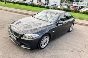 BMW 535 M Technic 2012