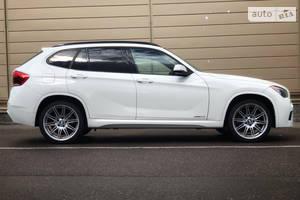 BMW X1 M Perfomance 2012