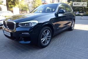 BMW X3 X3 xDrive30i 2017