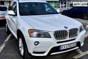 BMW X3 Individual  2011