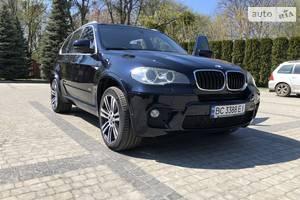 BMW X5 40d M pak INDIVIDUAL 2010