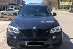 BMW X5 M50D 2016