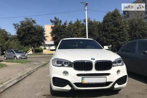 BMW X6 XDrive35i M 2016