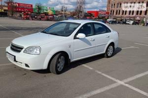 Chevrolet Lacetti L 2012