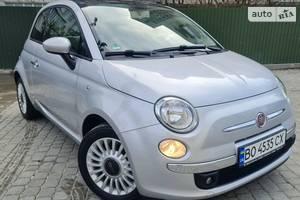 Fiat 500 Europe 2008