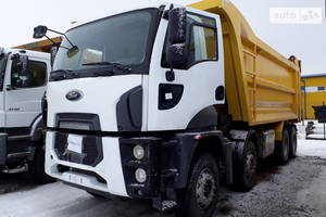 Ford Cargo 4142D 2014