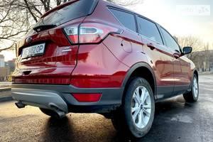 Ford Escape SE 1.5 EcoBoost  2017