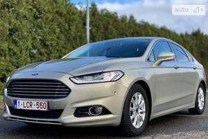 Ford Mondeo TITANIUM EXCLUSIVE 2015