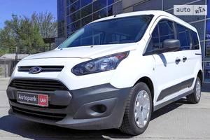 Ford Transit пасс.  2014