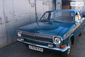 ГАЗ 24  1978