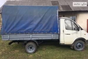 ГАЗ 3302 Газель Turbo D 1999