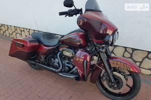 Harley-Davidson CVO Street Glide CVO 2012