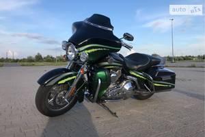 Harley-Davidson CVO Flhtcuse. CVO 2005
