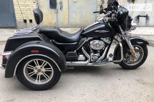 Harley-Davidson FLHX  2010