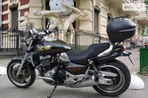 Honda CB 1300 X4 2001