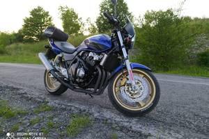 Honda CB 400 SF Vtec3 S 2006