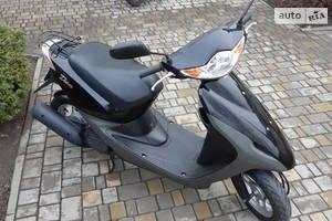 Honda Dio AF 56  2004