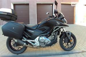 Honda NC 700X A 2013