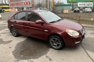 Hyundai Accent CRDI 2008