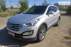 Hyundai Santa FE eVGT 2013