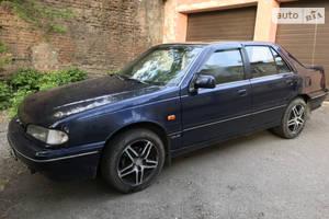 Hyundai Sonata V6 GLS 1993