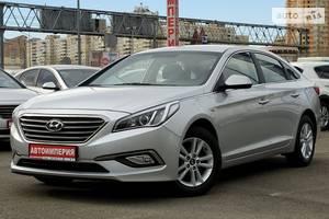 Hyundai Sonata GAZ LPI 2015