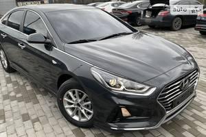 Hyundai Sonata LPG NewRise STYLE 2018