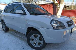 Hyundai Tucson IDEAL 2009