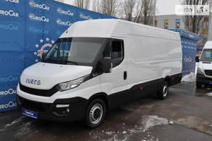 Iveco Daily груз. XXL AUTOMAT 3.0 2017