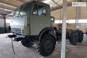 КамАЗ 4310  1990