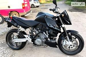 KTM Super Duke 990 2006