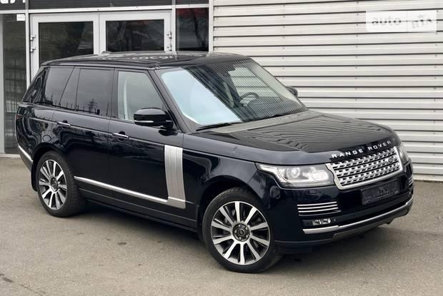 Продажа дизельного Land Rover Range Rover Sport HSE Dynamic '2019 ... | 415x620