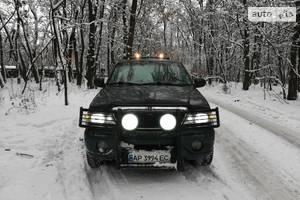 Lincoln Navigator 5.4L V8 1999