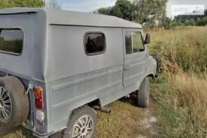 ЛуАЗ 969М  1994