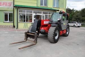 Manitou MLT 840-137  2012
