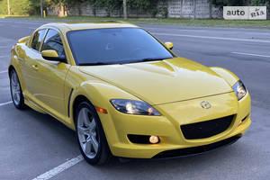 Mazda RX-8 ROTARY 1.3 AT 2004