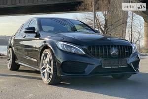 Mercedes-Benz C 43 AMG Style 43AMG 2015